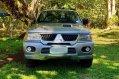 2005 Mitsubishi Montero Sport for sale in Pamplona-2