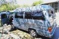 Blue Mitsubishi L300 1997 for sale in Calamba City-3