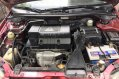 Red Mitsubishi Lancer 2004 for sale in Guagua-2