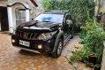 Black Mitsubishi Strada 2018 for sale in Quezon City-0