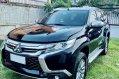 Sell Black 2019 Mitsubishi Montero in San Fernando-1