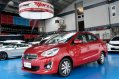 Selling Red Mitsubishi Mirage 2016 in Quezon City-4