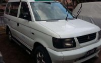 Well-maintained Mitsubishi Adventure 2003 for sale