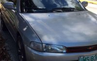 Mitsubishi Lancer pizza pie 97mdl...all manual...