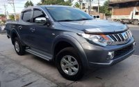 For Cash.Swap.Financing 2016 Mitsubishi Strada Glx V matic 1st Owner