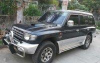 For sale Mitsubishi Pajero fieldmaster diesel 2001 matic tranny