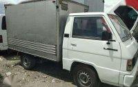 97 Mitsubishi L300 Aluminum Van for sale