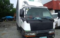 FOR SALE 1987 MITSUBISHI FUSO Canter 4d33 nkr