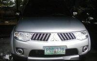 Mitsubishi Montero Sport 2011 for sale