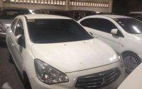 2015 Mitsubishi Mirage AT Gas RCBC PRE OWNED CARS