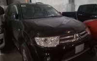 2015 Mitsubishi Montero Sport GLX FOR SALE