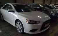2014 Mitsubishi Lancer 2.0 EX GTA also Civic elantra