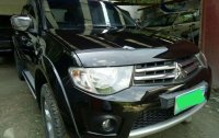 Mitsubishi Strada GLS V Manual 4x4 2013 For Sale