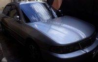 2002 Mitsubishi Lancer 02 mx for sale