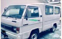 L300 Mitsubishi Van 2007 FOR SALE