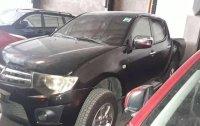 2012 Mitsubishi Strada Glx V Automatic For Sale