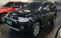 2013 Mitsubishi Montero GLSV For Sale