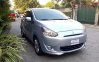 2015 Mitsubishi Mirage GLS Push Start - 15 FOR SALE