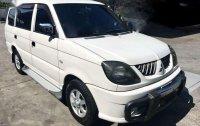 Mitsubishi Adventure GLX DSL 2.5L MT 2007 For Sale