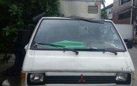 Mitsubishi L300 Manual White For Sale
