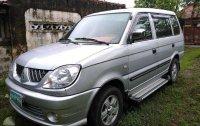 2006 Mitsubishi Adventure GLX Diesel MT FOR SALE