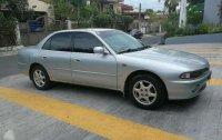 1996 Mitsubishi Galant Super Saloon for sale