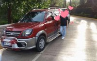 Mitsubishi Adventure GLS Manual Red For Sale