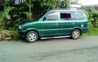 1998 Mitsubishi Adventure Glx diesel FOR SALE