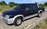 2000 Mitsubishi L200 Endeavor​ For sale