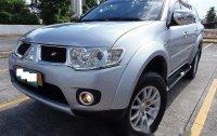 Mitsubishi Montero Sport 2013 for sale