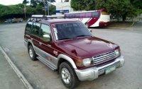 Mitsubishi Pajero DIESEL Manual 1992 For Sale