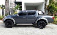 2007 Mitsubishi Strada Gls Gray For Sale