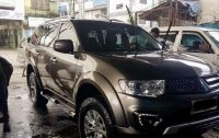 For sale 2015 Mitsubishi Montero GLS