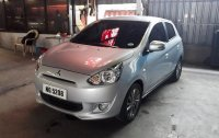 Good as new Mitsubishi Mirage 2015 for sale