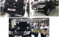 2018 Mitsubishi Pajero Gls Avail Low Down For Sale