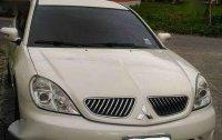Mitsubishi Galant 240M 2007 White For Sale