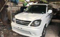 2014 Mitsubishi ADVENTURE GLX manual diesel