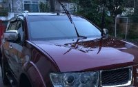2011 Mitsubishi Montero Sports for sale