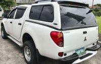 Mitsubishi STRADA DSL GL 4X2 MT 2007  for sale