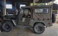 military jeep 2017 for sale
