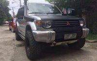 2001 Mitsubishi Montero for sale