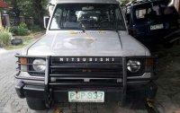Mitsubishi pajero 4x4 diesel mazda owner jeep rush Honda toyota nissan