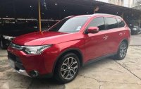 2015 Mitsubishi Outlander 3 for sale