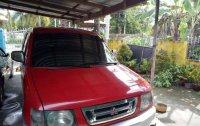 Mitsubishi Adventure glx 2000 for sale