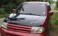 For Sale or For Swap Mitsubishi Dingo 2000