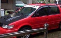 Mitsubishi Space Wagon mdl 1996 for sale