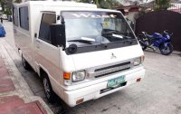 Mitsubishi fb L300 Model 2007 for sale