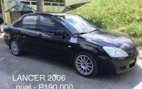 Mitsubishi Lancer GLX 1.6 2006 for sale
