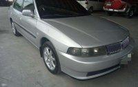 Mitsubishi Lancer gls 2002 model automatic
