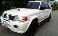 Mitsubishi Montero 2007 Model For Sale